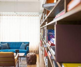 décoration de maison couleur