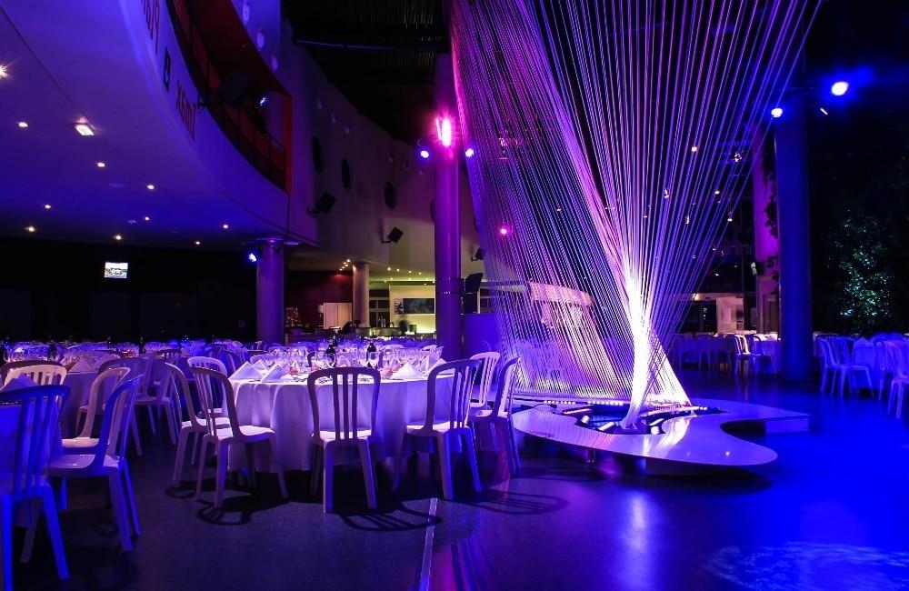 La check list ultime pour organiser une soir e d entreprise - Organiser une soiree romantique ...