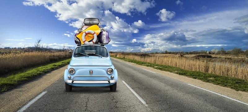 7 conseils pour bien préparer sa voiture avant les vacances