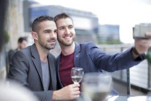 rencontre avec gay organization à Bron