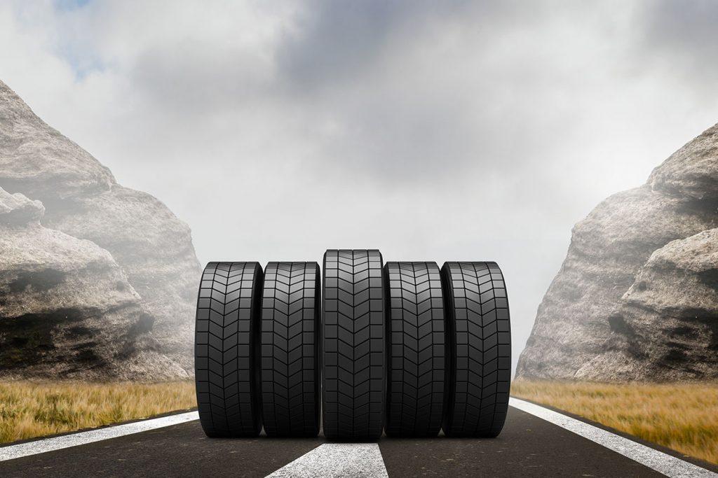 dépannage pneu crevé