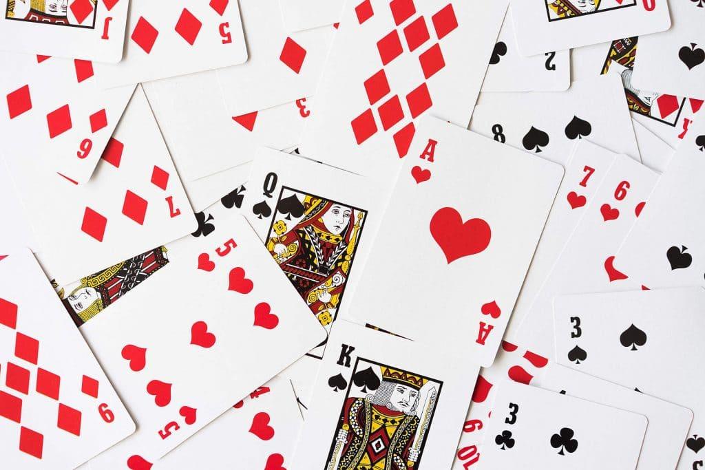 States that allow online gambling
