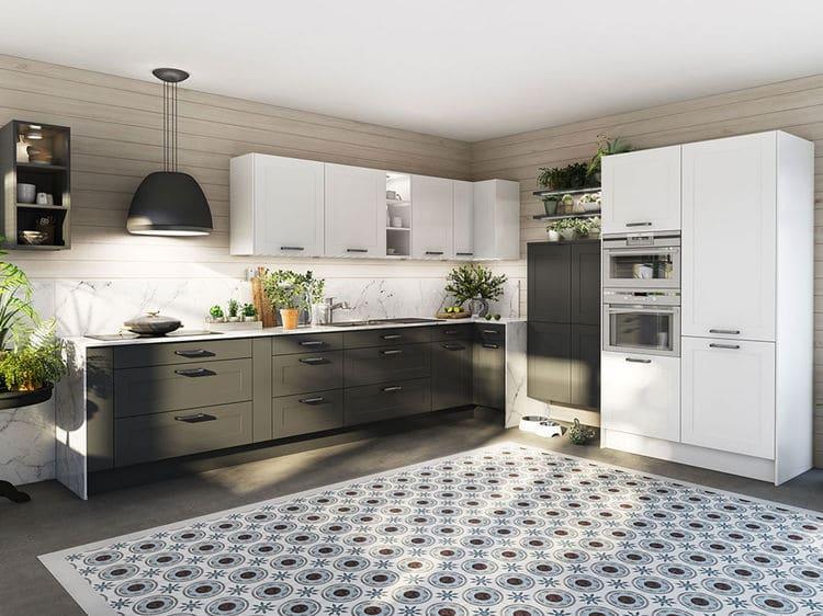 quels mat riaux pour ma cuisine. Black Bedroom Furniture Sets. Home Design Ideas