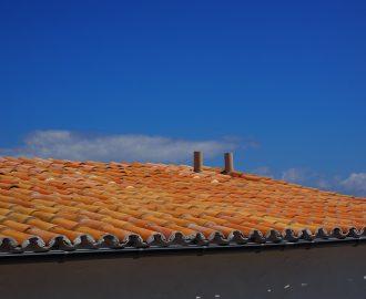 toitures de maison